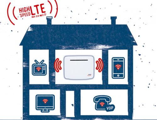 Prepaid Homespot bei Ortel mobile – der einzige Prepaid Cube auf dem Markt