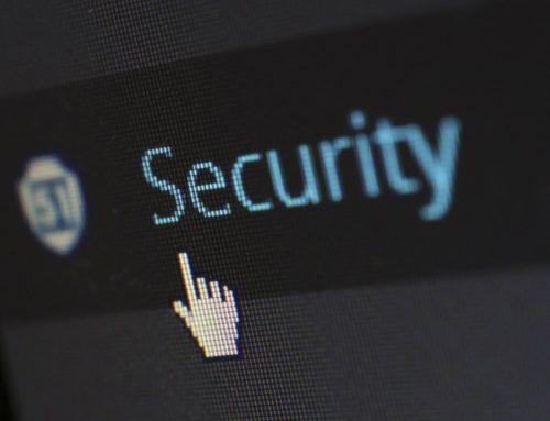 Homespot Sicherheit – so schützt man den Internet Cube gegen Hacks von außen