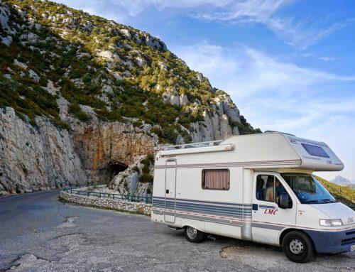Homespot für Wohnmobil, Camping und den Zeltplatz – diese Angebote sind zu empfehlen