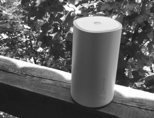 5G Homespot und WLAN Cube – diese Angebote gibt es auf dem Markt