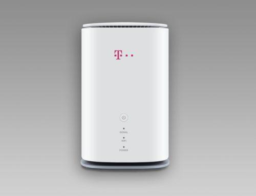 Telekom Speedbox: zweite Generation mit mehr Speed vorgestellt